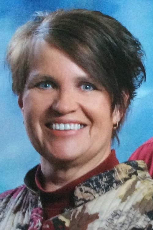 District 56 Rep State Representative Kristi Hager