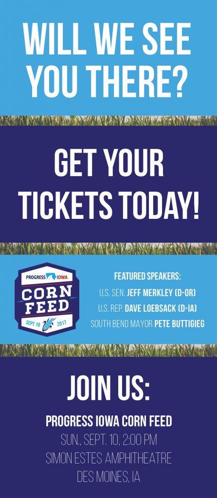 progressive corn feed